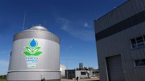 Šiaulių savivaldybės ir verslo bendradarbiavimo vaisius – išnaudojama energija ir tausojama gamta
