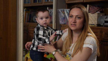 Kodėl verta skaityti kūdikiams? Specialistų įžvalgos