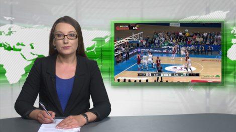 """Naujienos per """"Penki TV"""" 2017.06.01"""
