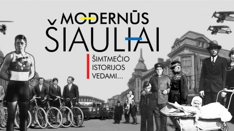 """Kviečiame registruotis ir dalyvauti miesto šventės """"Šiaulių dienos 781"""" eisenoje"""