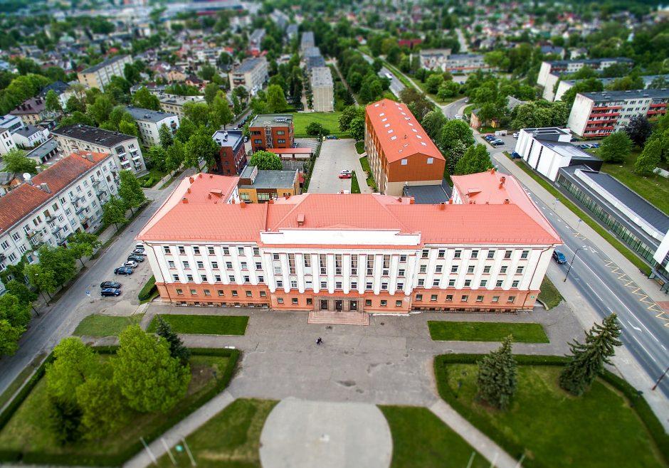Studijuoti Šiaulių valstybinėje kolegijoje pakviesti 454 asmenys