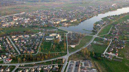 Darbo rinkos situacija Pakruojo rajono savivaldybėje (I ketvirtis)