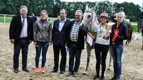 Lietuvos raiteliai pademonstravo geležinę ištvermę ir greitį – paaiškėjo šalies čempionė