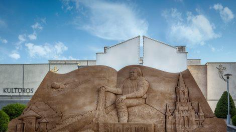 Lietuvos patriotų sostinė – Šilalė švęs miesto gimtadienį