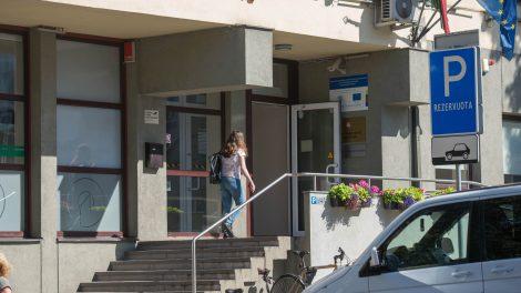 Neeilinis pasiūlymas smulkiajam ir vidutiniam verslui: Kaune startavo užimtumo didinimo programa