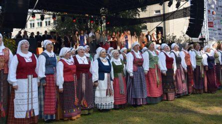Mieli Grybų šventės rengėjai, dalyviai ir rėmėjai!
