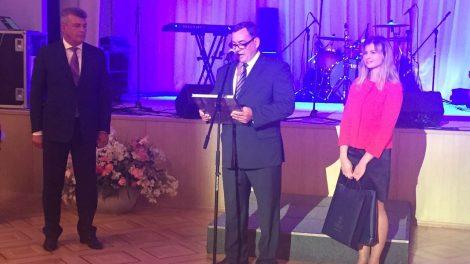 Druskininkų delegacija viešėjo Sankt Peterburge