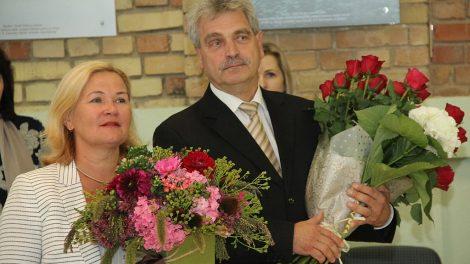 Savivaldybės taryba patvirtino Šiaulių miesto garbės piliečius