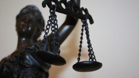 Į prokuroro argumentus atsižvelgta: avariją sukėlęs vyras pripažintas kaltu