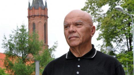 In Memoriam Alfonsas Šuliauskas