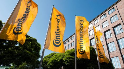 """""""Continental"""" stiprina pajėgumus Europoje ir statys gamyklą Kaune"""