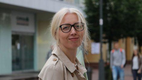 Dėstytoja Eslanda Mockevičienė: Z kartos atstovai yra kūrybiški individualistai