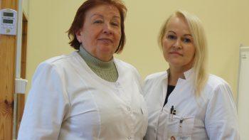 Naujas Alergologijos ir klinikinės imunologijos kabinetas  - efektyvesnė pagalba sergantiems