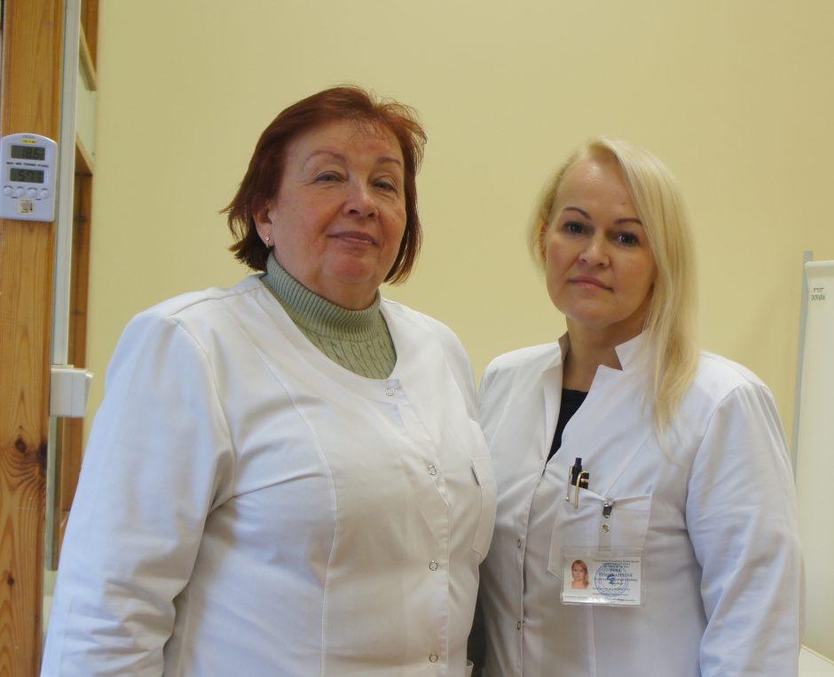 Naujas Alergologijos ir klinikinės imunologijos kabinetas  – efektyvesnė pagalba sergantiems