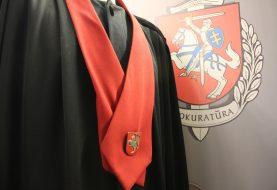 Prokuratūra pateikė apeliacinį skundą kadastrinių matavimų klastojimo byloje