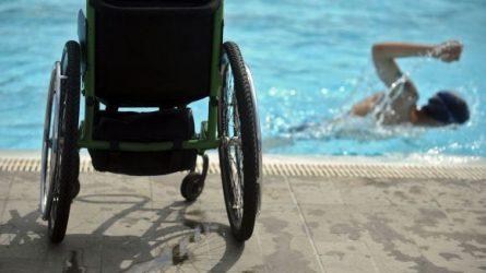 Neįgaliesiems – naujos galimybės