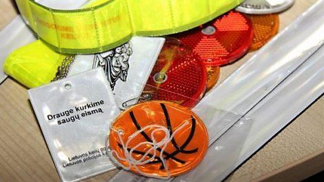 Savivaldybėje – pasitarimas eismo saugumui prie pėsčiųjų perėjų gerinti