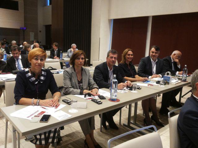Kėdainių rajono savivaldybės kontrolierė dalyvavo tarptautiniame EURORAI seminare