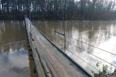 Potvynio padariniams šalinti – daugiau lėšų