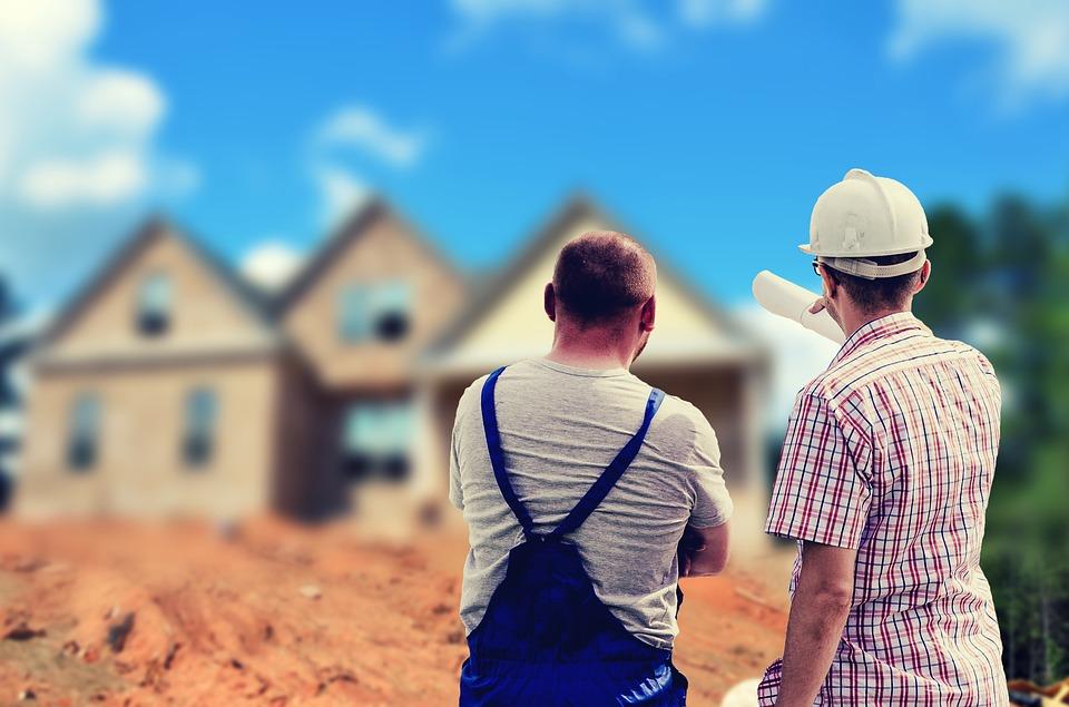 Keturi vyrai bus teisiami dėl įtarimus sukėlusių statybų Biržų rajone