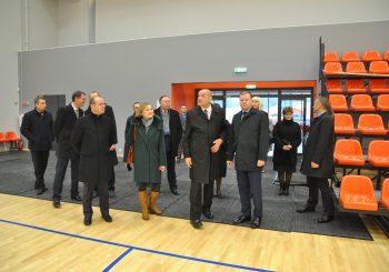 Premjeras palaiko idėją Druskininkams turėti kultūros centrą