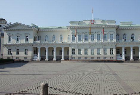 Prezidentė pasirašė Magnitskio įstatymą
