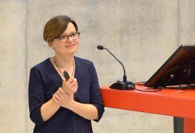Frankfurto knygų mugės atgarsiai: knygos liks, bet vadovėliai keisis