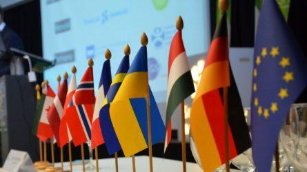 """Kviečiame dalyvauti tarptautininėje konferencijoje """"Globalizacija ir ekonominis patriotizmas: dilemos, iššūkiai, galimybės"""""""