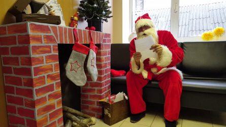 Kalėdos ne tik vaikams (1-as video)
