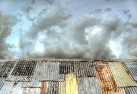 Klaipėdos rajono savivaldybei skirta dotacija asbesto turinčių gaminių (šiferio) atliekų surinkimui