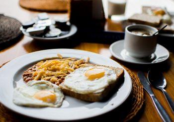 Viskas apie pusryčius ir jų naudą