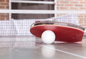 Mažeikių jaunieji stalo tenisininkai – varžybų lyderiai