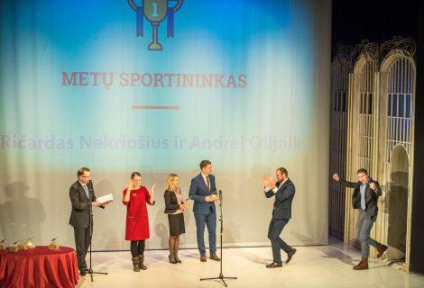 Kaunas renka didžiausius 2017-ųjų sporto pasiekimus