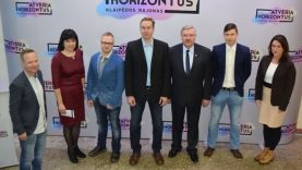 """Gargždų """"Kranto"""" pagrindinė mokykla ruošiasi dalyvauti tarptautiniame sporto projekte"""