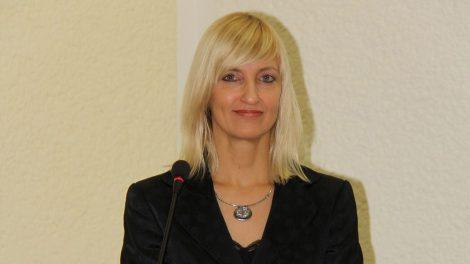 Druskininkų savivaldybės administracijos direktorė Vilma Jurgelevičienė išrinkta Alytaus regiono atliekų tvarkymo centro valdybos pirmininke