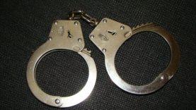 Žaibiškai sulaikyti nužudymu įtariami asmenys