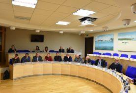 Trys savivaldybės susitiko dalykiškai diskutuoti