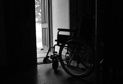 Mindaugas Jonušas: Padėti neįgaliajam kiekvieno iš mūsų  pareiga