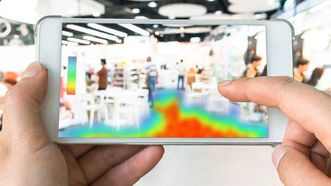 Verslininkai investuoja į vaizdo stebėjimą ne tik dėl saugumo