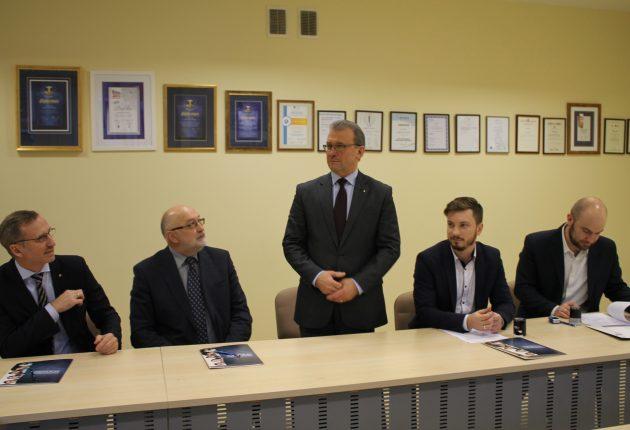 Panevėžio kolegija stiprina bendradarbiavimą su verslu