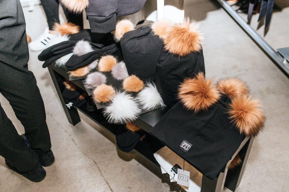 """Vilniaus rotušė kviečia apsilankyti kalėdinėje mados mugėje """"Fashion bazaar"""""""