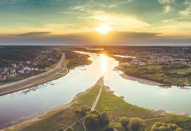 Kaunas planuoja statyti naują tiltą: netrukus paaiškės, kaip jis atrodys