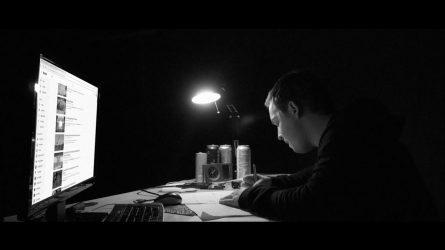 Naujas D'Manic kūrinio, vaizdo klipas iš būsimo EP jau viešumoje!