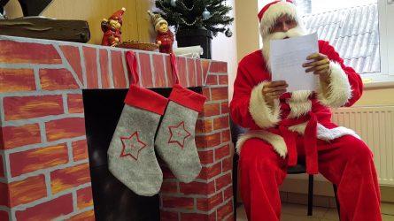 Kalėdos ne tik vaikams (3-ias video)