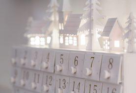 Kalėdinė dovana Mažeikių miestui