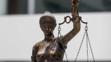 Teismas kaltais pripažino pataisos namų pareigūnus, paleidusius į laisvę nuteistą užsienietį narkobaroną