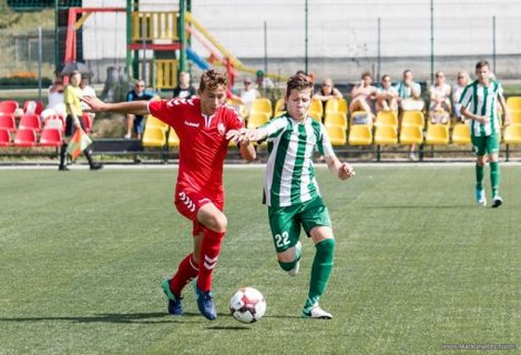 Prasidėjo futbolo ugdymo įstaigų sertifikavimo procesas