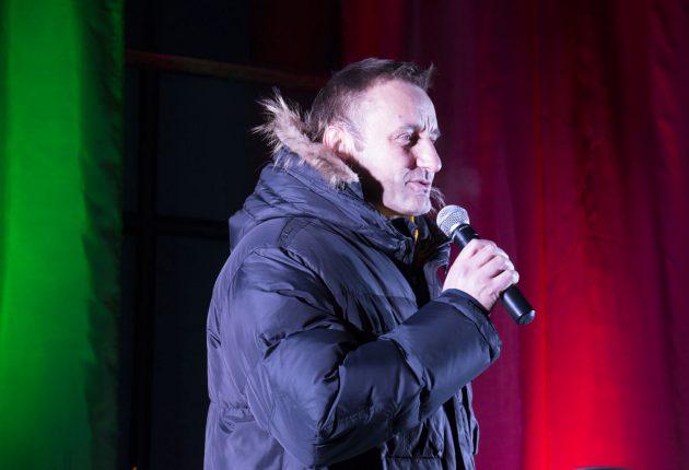 Laisvės gynėjų dieną Šiauliuose – BIX koncertas