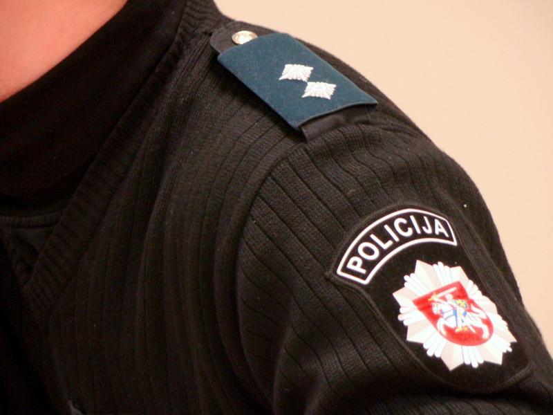 Policijos pareigūnų veiksmai bus vertinami teisme