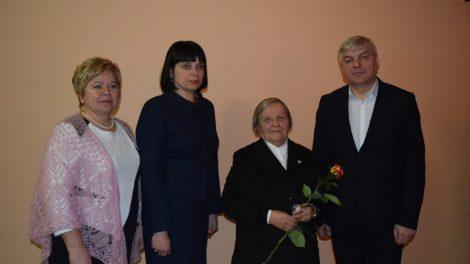 I. Simonaitytė premija – poetei Elenai Skaudvilaitei